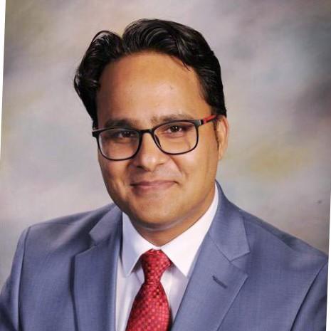 Ankur Rawat